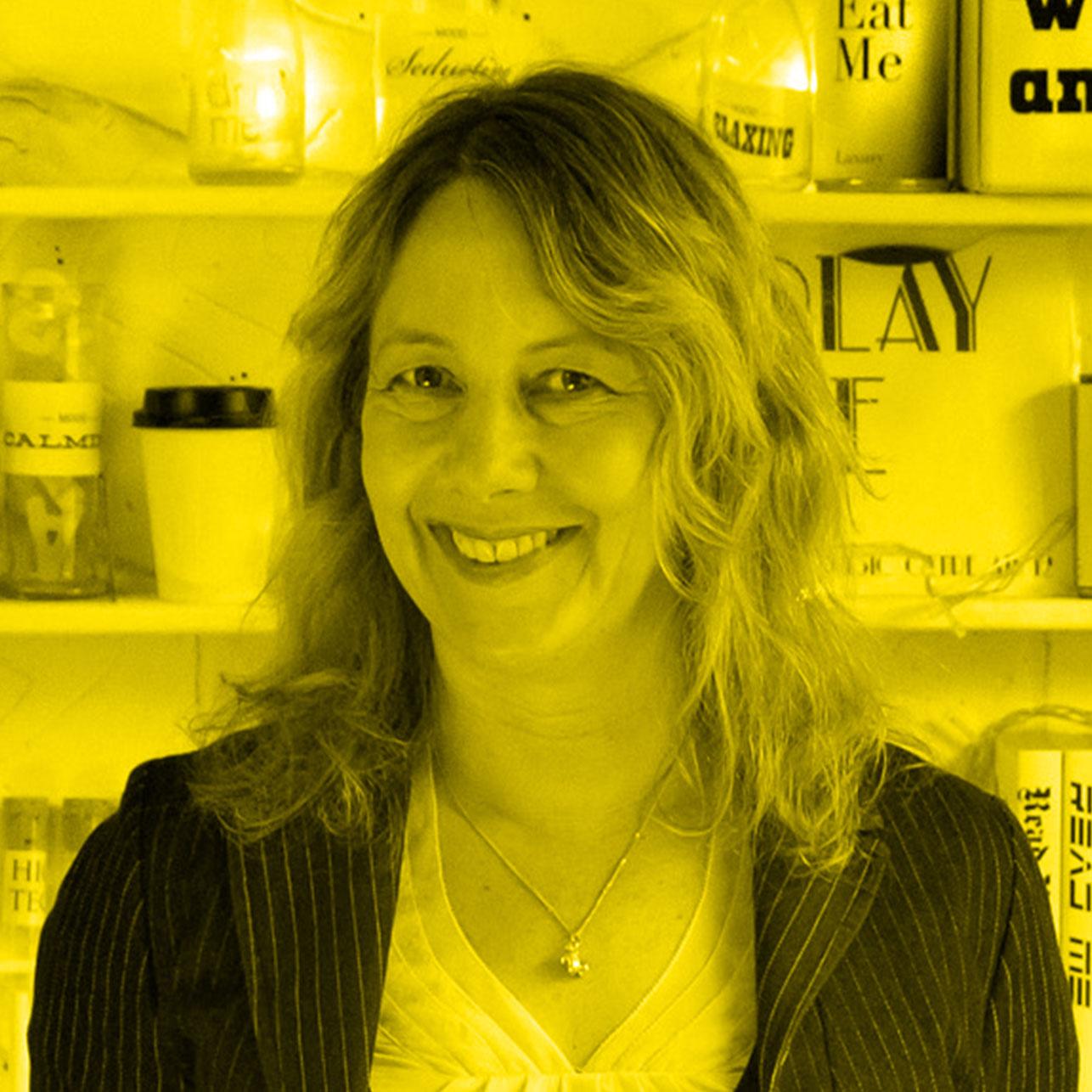 Sarah Hyndman